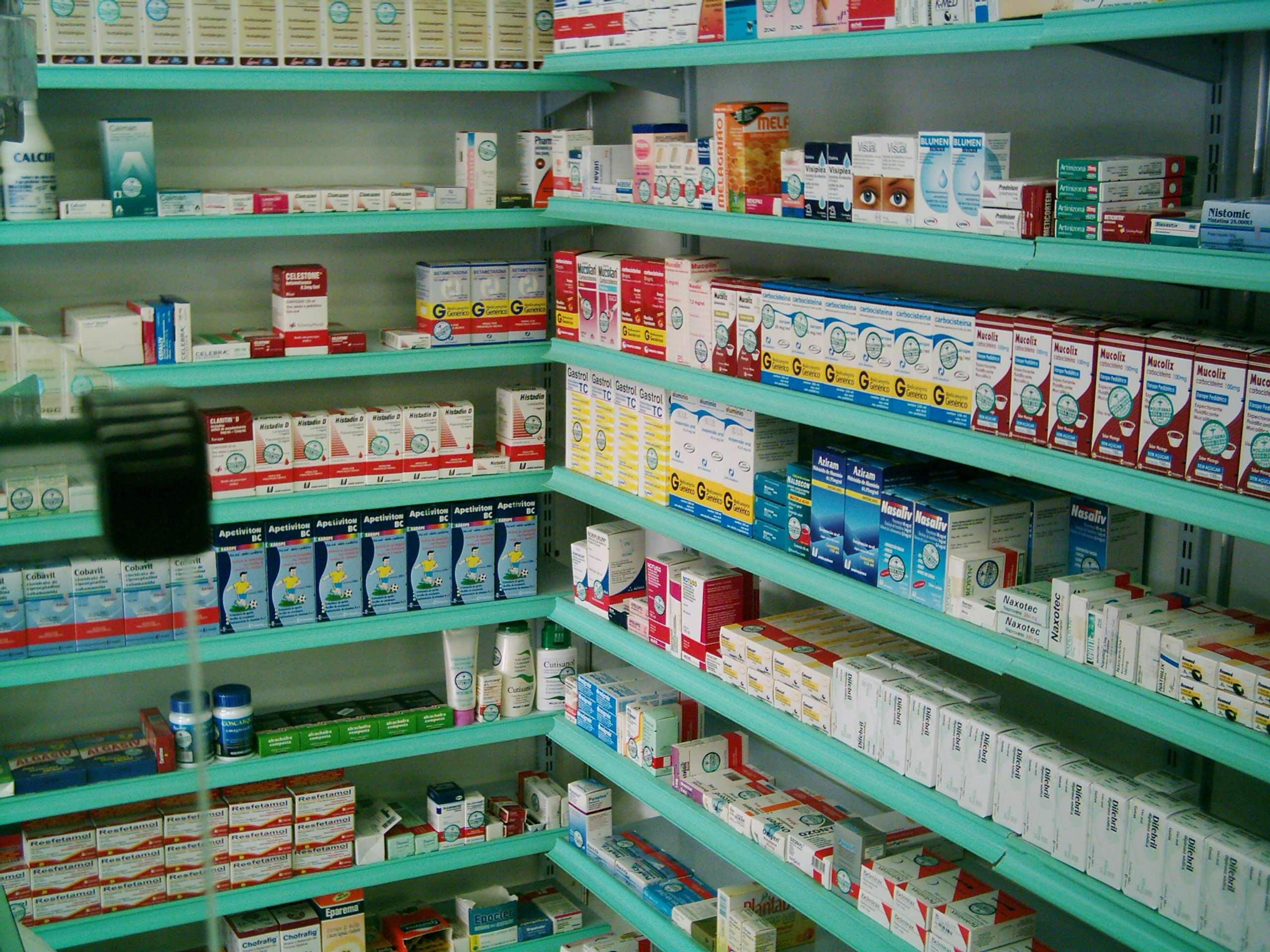 Tema para Monografia de Farmácia e Bioquímica