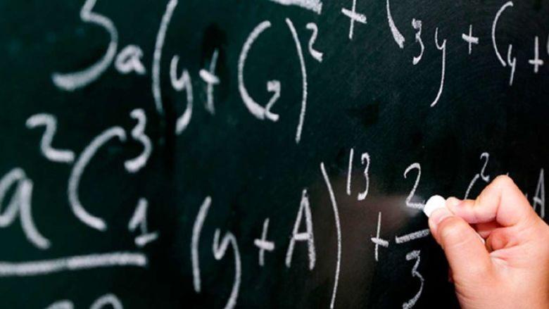 Tema para Monografia de Matemática