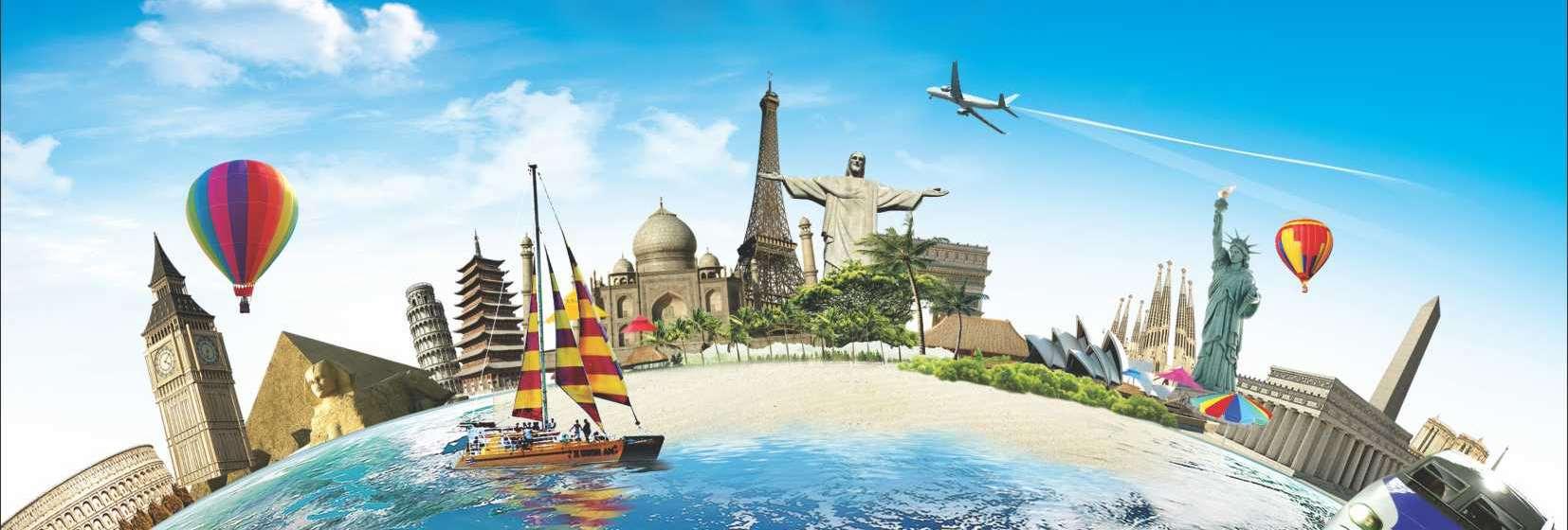 Tema para Monografia de Turismo