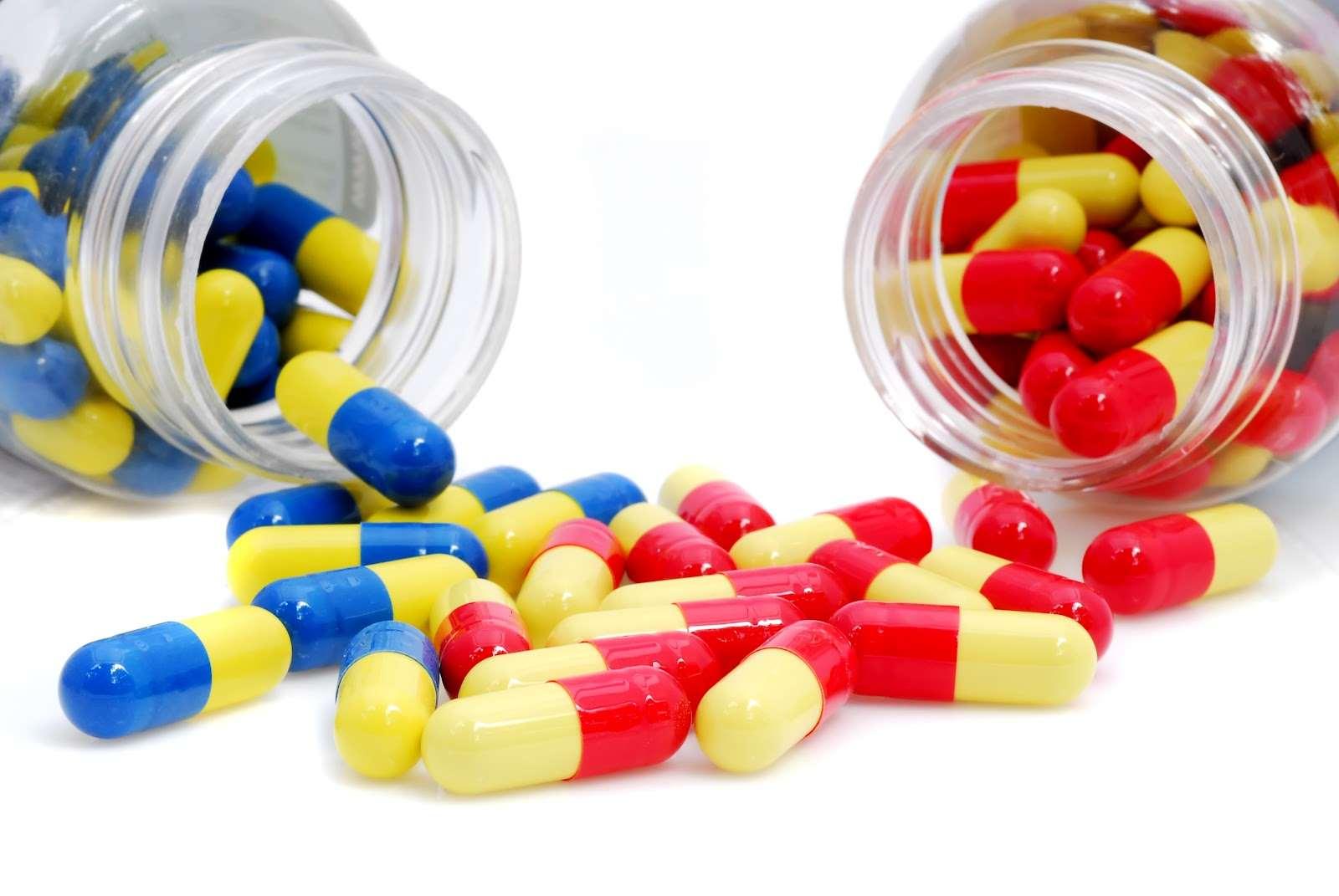 Tema para TCC de Farmácia e Bioquímica