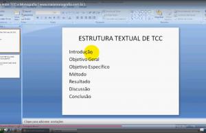 Qual a diferença entre TCC e Monografia?